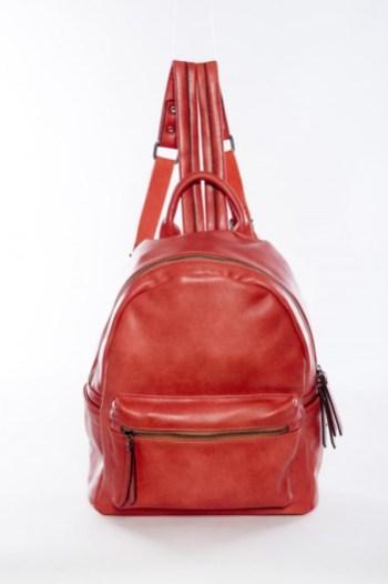 Backpack in koralle - Artikel-Nr. 152 - Bild: Emily&Noah