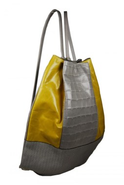 Materialmix: Rucksack - Modell Tallin 2165-774 - Bild: JOST