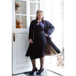 Dress Christina Midnight von Doris Megger - Bild: dorismegger.com