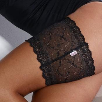 Schutz gegen Hautirritationen an der Oberschenkel-Innenseite I Bild: holoBA.de