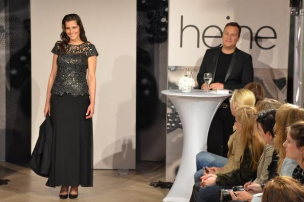 Glamour in Plus Size I Guido-Maria-Kretschmer-Kollektion für Heine I PlusPerfekt.de