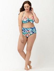 Summertime I Bikini für Curvys I LaneBryant.com