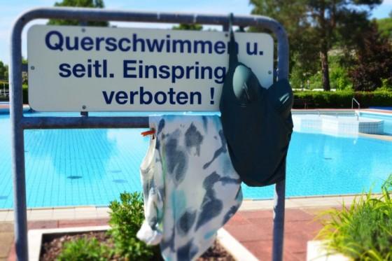 Übergrößen Badeanzug