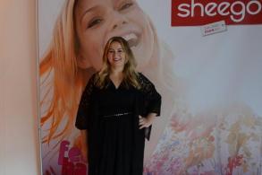 Sie kreiert Glücksmomente in Plus Size Fashion: Anna Scholz I PlusPerfekt.de