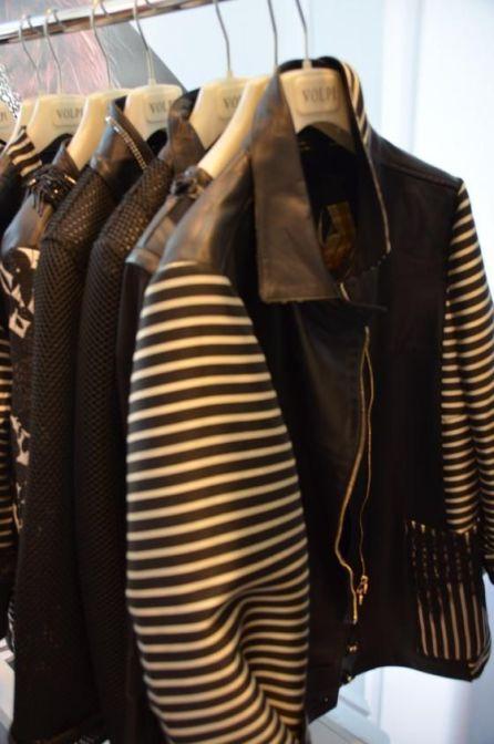 Luxus-Jacken in XXL I PlusPerfekt.de