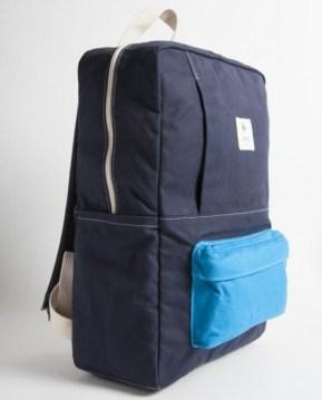 Gute Verarbeitung I Backpack von Esperos