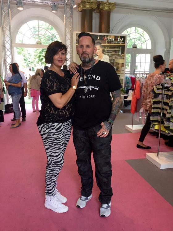 Sandra & Markus Freibeuter I Sandra ist Model bei Kurvenrausch Hamburg I https://m.facebook.com/AngeleyesNRW I Plusperfekt.de