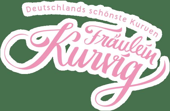 Logo: Fräulein Kurvig