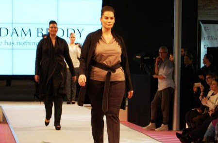 Curvy International Fashion Fair