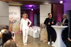 Modelle aus der Plus Size Kollektion von Guido Maria Kretschmer für Heine