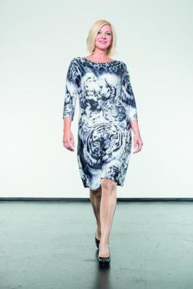 Plus Size Fashion von Manou Lenz