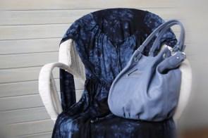 Kleid Sheego I Tasche Emilia Lay
