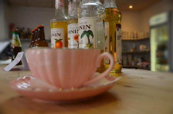 Kaffeezeit bei Fru Dax I Hinsetzen und verwöhnen lassen