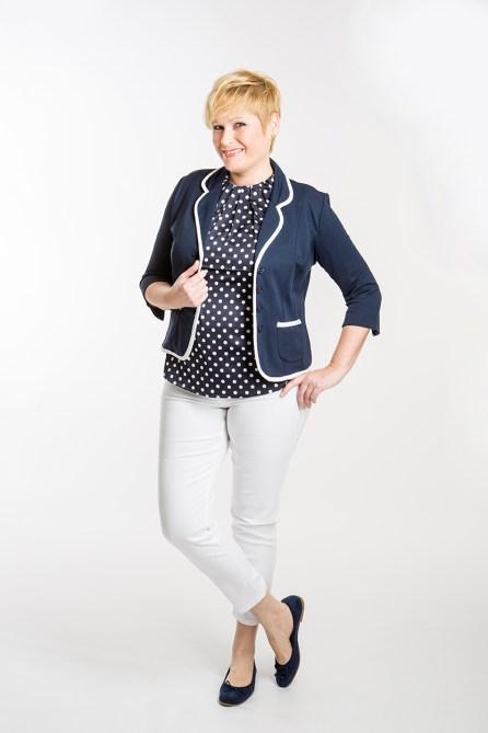 Ingrid Martin I Bettina Schobloch für Trendhaus Bär