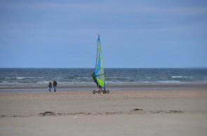 Lakolk I Ein Eldorado für Strandsurfer