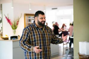 Mister Big - Male Model gesucht! Casting zur Wahl der Fräulein Kurvig im Indigo-Hotel in Düsseldorf