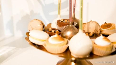Bling-Bling-Dessert