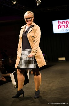 Business-Looks in Plus Size