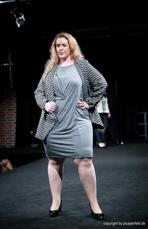 Business-Mode in Plus Size