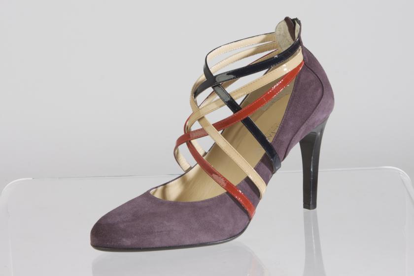 new arrival 22c0a 0f98c Schuhe machen Leute: Verschiedene Schuhe, verschiedene Looks ...