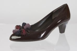 Ein Model von Schuhe Grossartig