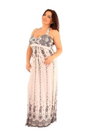 Kleid für Curvys I Credits: Curvee