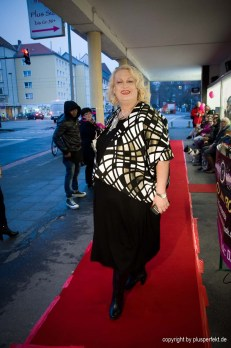 #BeYourself Streetwalk & Plus Size Modenschau bei Curves & Hips