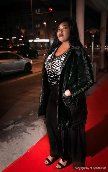 #BeYourself Streetwalk & Plus Size Modenschau bei Curves & Hips