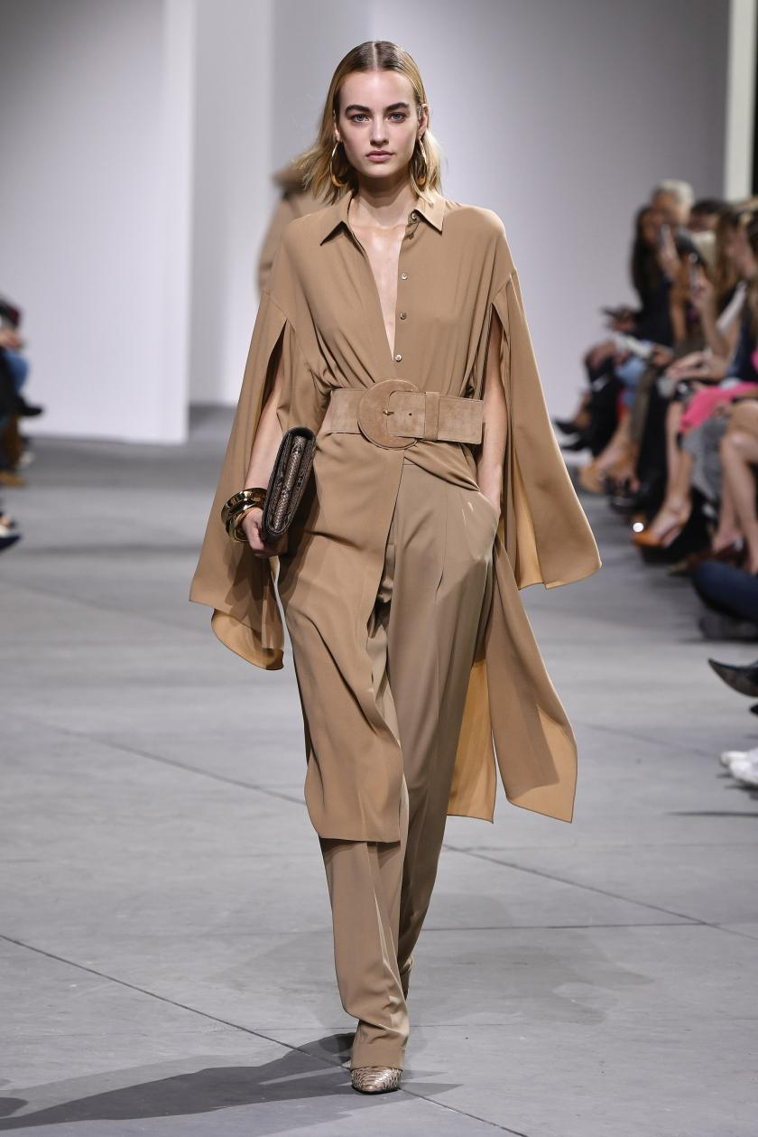 Fashion Week New York H-W 17-18 - Michael Kors II New York Fashion Week I Michael Kors I AW17/18
