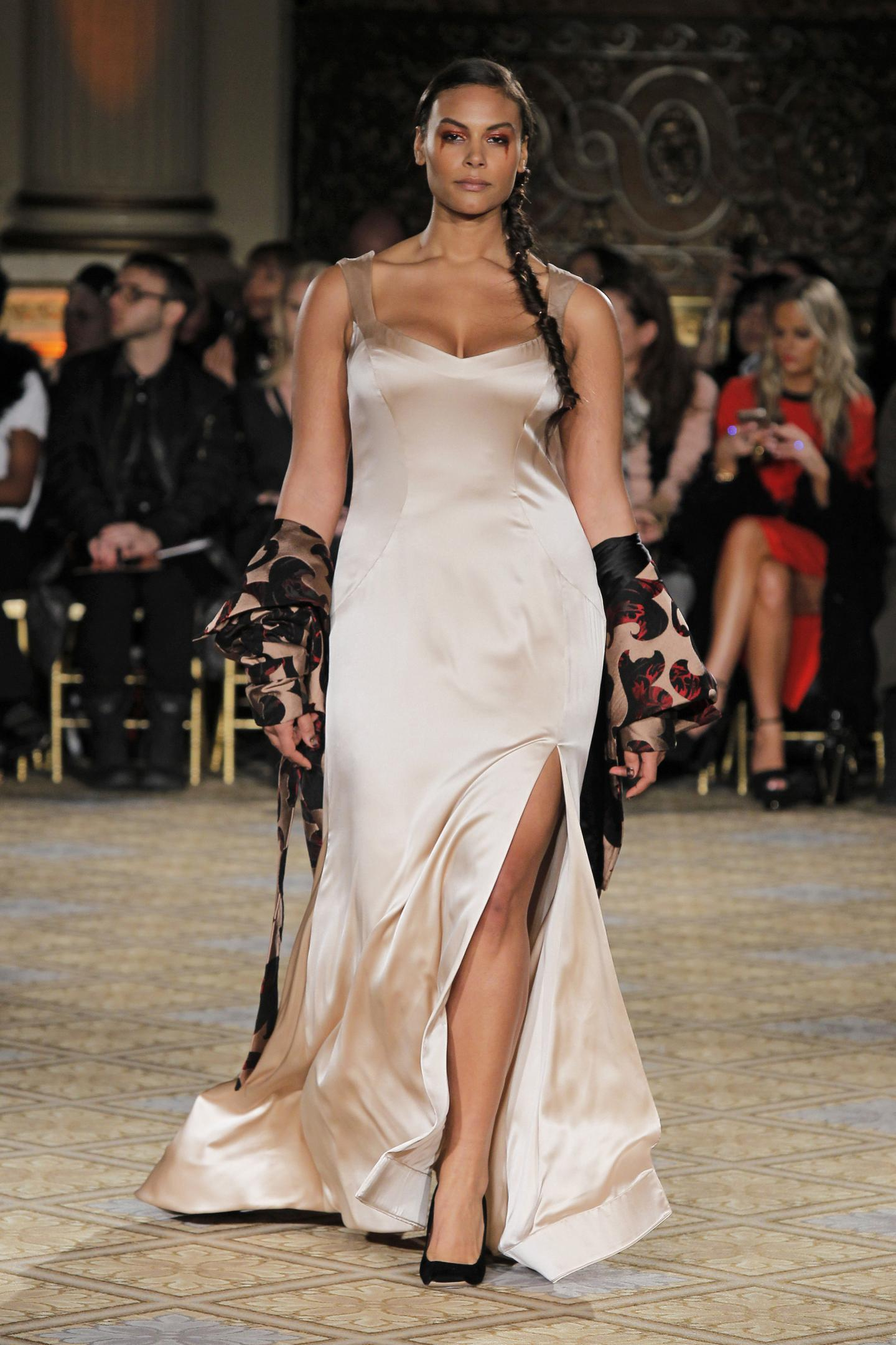 People are People I Christian Siriano
