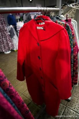 Schicke Öko-Fashion