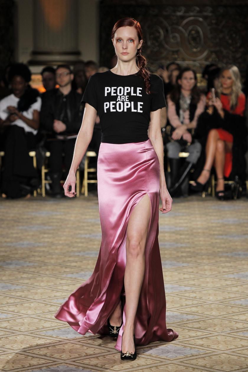 Mode von Christian Siriano II Fashion by Christian Siriano
