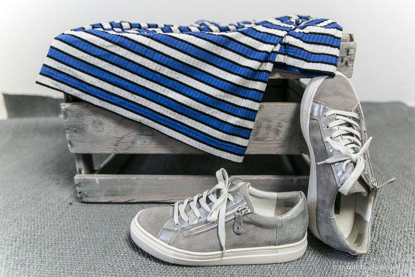 Sneakers von Paul Green I Peter Hahn Versand
