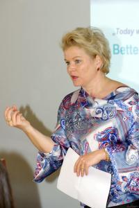 Credit: Katja Schleicher | IMPACT! Communication Coaching B.V.