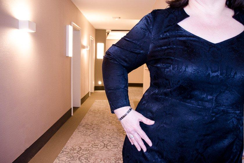 My Little Black Dress - Ein Begleiter für alle Fälle