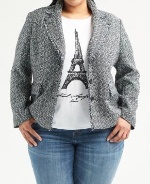 Kollektion French-Girl Style by Karl Lagerfeld Paris | Credits: Stitch Fix || Collection french-girl style by Karl Lagerfeld Paris | Credits: Stitch Fix