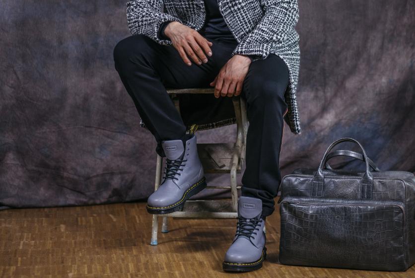 Mann oh Mann! – Neue Schuhe für Herbst-Winter braucht der Mann!
