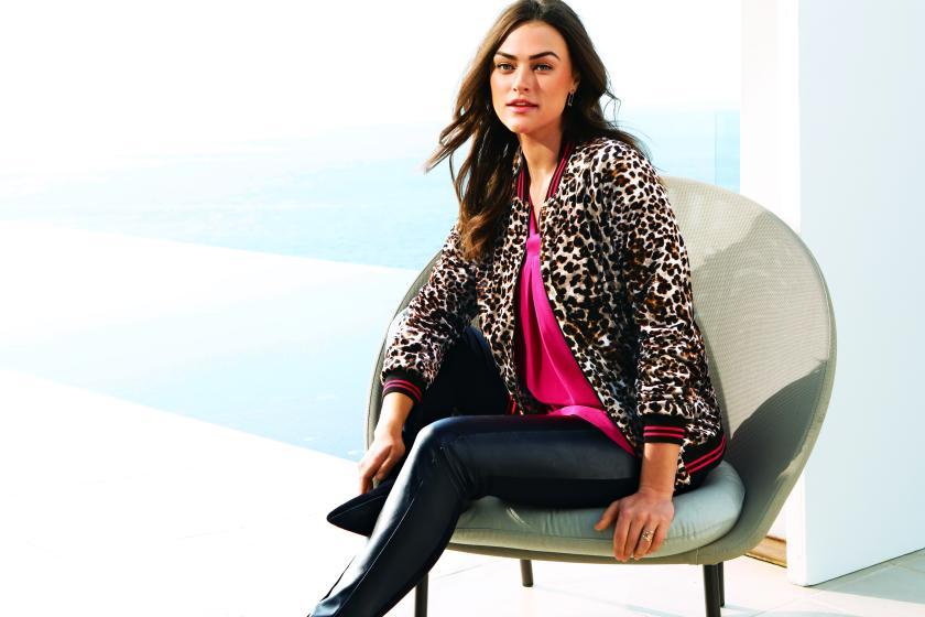 Save the Date: Herzklopf-Momente beim Modeabend für starke Frauen