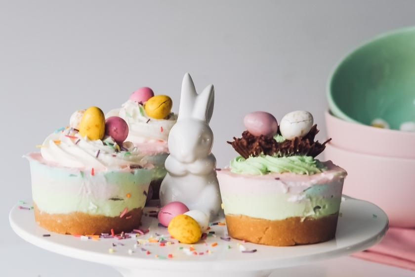 Perfekt fürs Osterfest | Credits: Melissa Walker-Horn | Unsplash