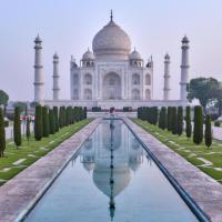 Michaela reist: Indien, unfassbar schön und unfassbar faszinierend
