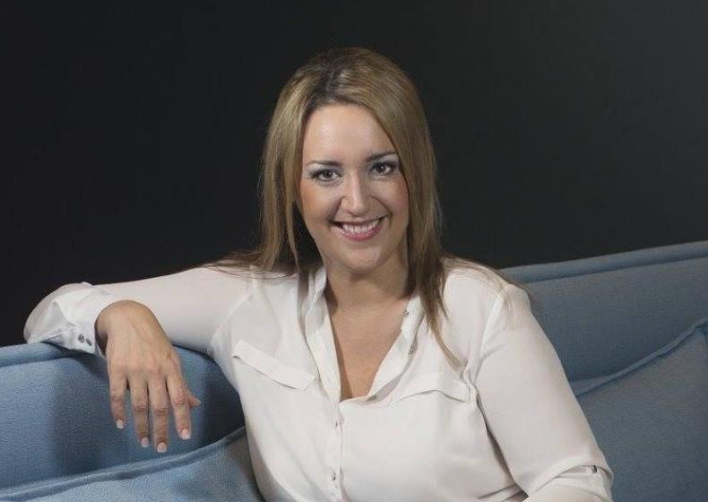 Marina Friess-Henze   Initiatorin und Veranstaltung der Feminess Success Days   Credits: Feminess