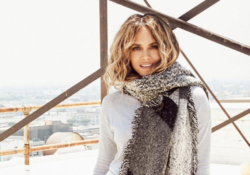 Halle Berry designt Mode für Aldi Süd | Credits: obs/ALDI SÜD