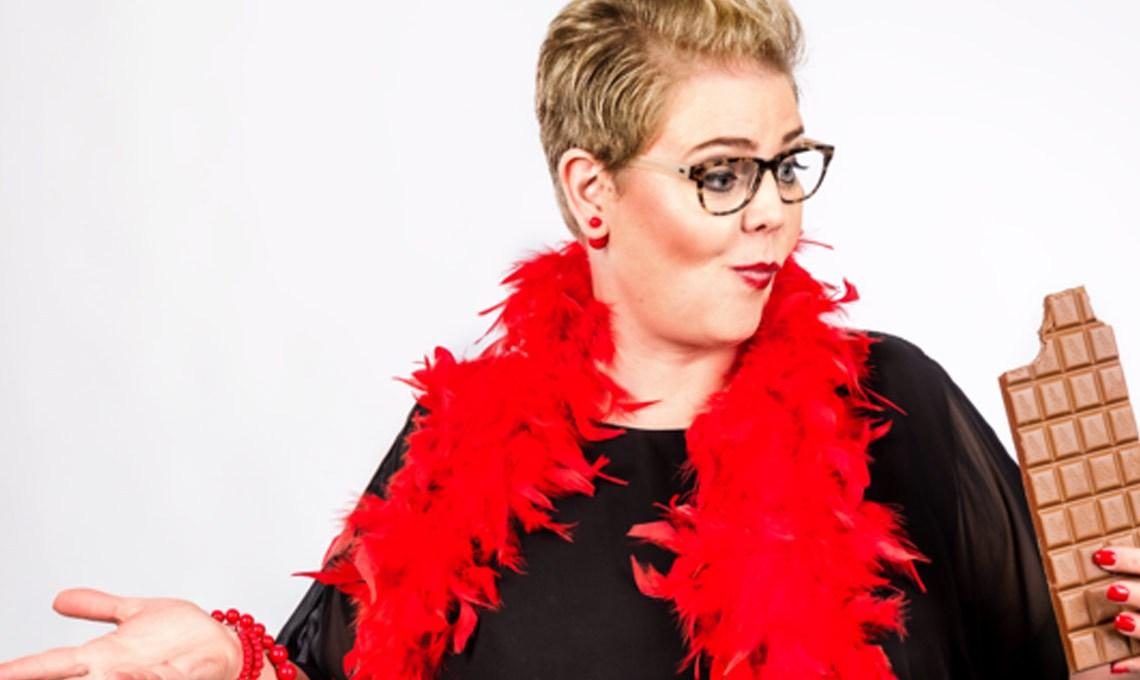FrauAndrea | Comedian