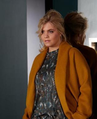 Plus Size Fashion aus Dänemark | ZOEY Herbst-Winter