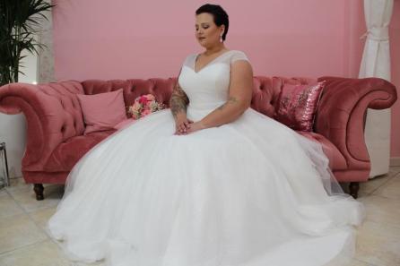 Brautkleid - Traumkleid