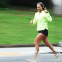 Wie du beim Joggen und Walken Muskelkater vermeidest