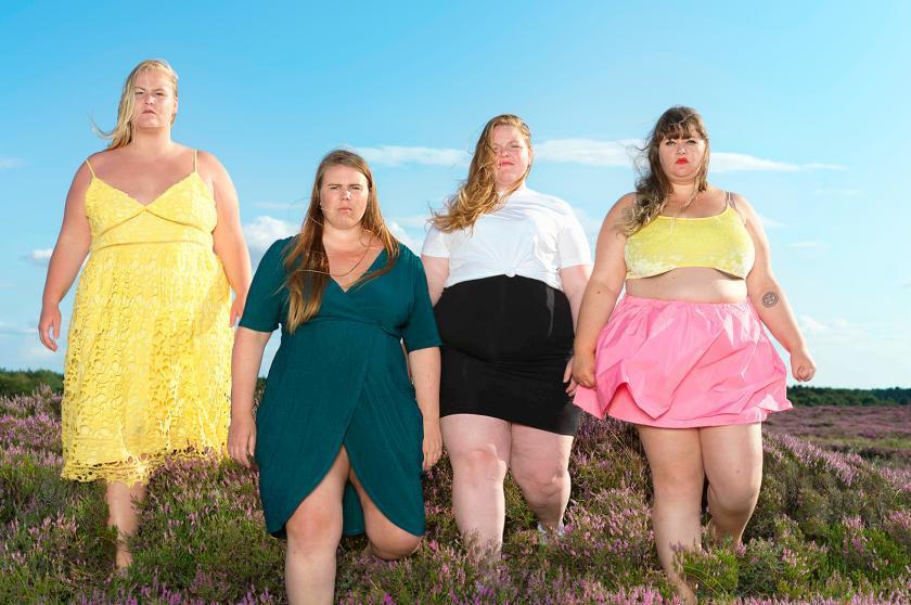 Fat Front | Deutschlandpremiere beim DOK.fest 2020