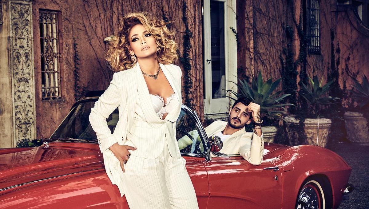 Jennifer Lopez fotografiert von Tatiana Gerusova
