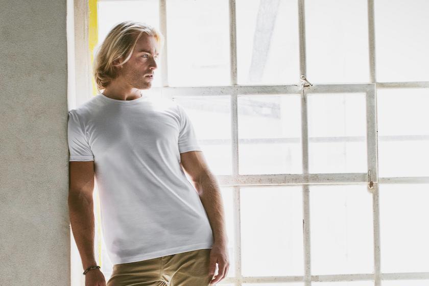 T-Shirts nach Maß von Fitzyou