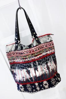 Ethno Style | Tasche von Smitten.de